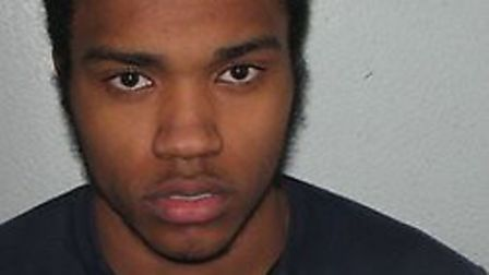 Ethan Viero was jailed for 27 months. Photo: Met Police