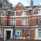 The former East Ham police station sold for �3.4m. Pic: Matrin Wells
