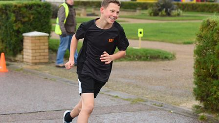 A new parkrun being launched in Lowestoft later this month.The second trial event taking place on Lo