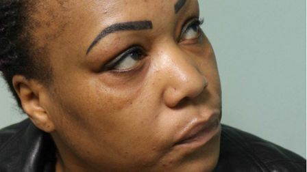 Valerie Edwards, 52 of Lawson Close, Ilford, was sentenced to three years' imprisonment for fraud at