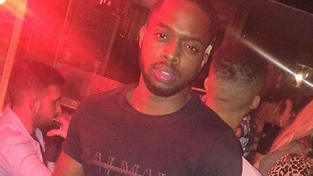 Moses was killed on his 23rd birthday. Picture: Archant