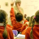 Newham is facing a shortfall of school places, according to the LGA's projected figures. Picture: Ba