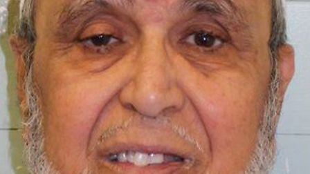 Hafiz Azizur Rehman Pirzada, 76, of Laughton Road, Northolt was found guilty at Snaresbrook Crown Co