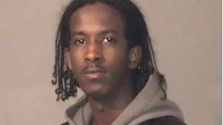 Guled Farah was gunned down in a drive-by shooting. Pic: Met Police.
