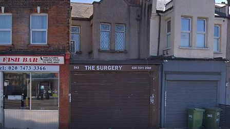 Dr Tun Lwin's surgery in Prince Regent Lane, Custom House, has been placed in special measures after