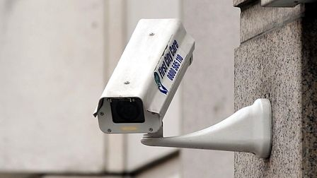 The coucnil are investing £1.5million into ANPR and CCTV. Picture: Clive Gee