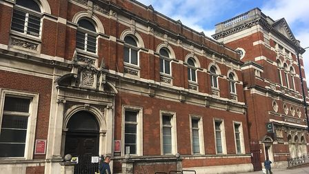 A decision to turn the Grade II listed building into a chicken restaurant has been deferred for more