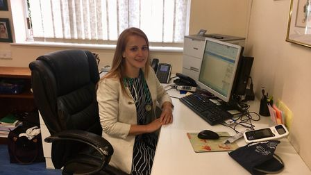 Dr Penny Evans has joined the team at North Street Medical Care in Romford as part of a groundbreaki