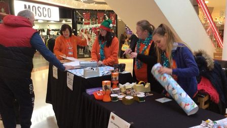 Romford's The Mercury has plenty of presents and gift ideas, as well as Christmas activities for chi