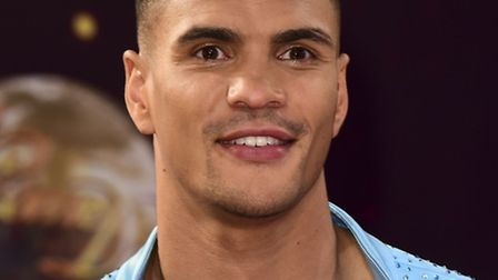 Anthony Ogogo. Picture: Ian West/PA Wire