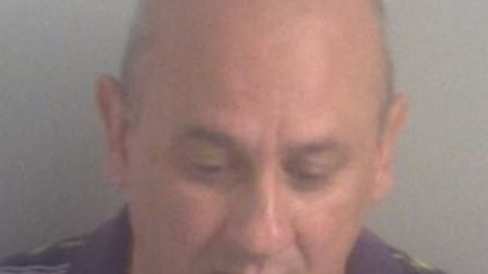 PC Ainsley Francis has been jailed. Pic: Kent Police