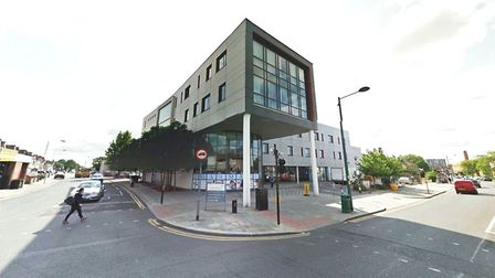 """The Practice Loxford at Loxford Polyclinic, Ilford Lane, Ilford, was rated """"inadequate"""" by the CQC o"""