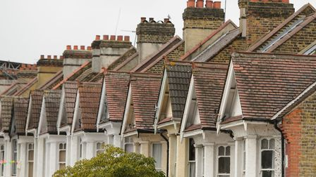 The latest house price figures have been revealed. Picture: Dominic Lipinski/PA