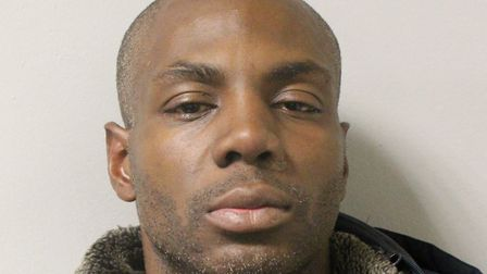 Dean Allassani, 38, of Abbey Road, Stratford, was banned from Westfield Stratford City after targett