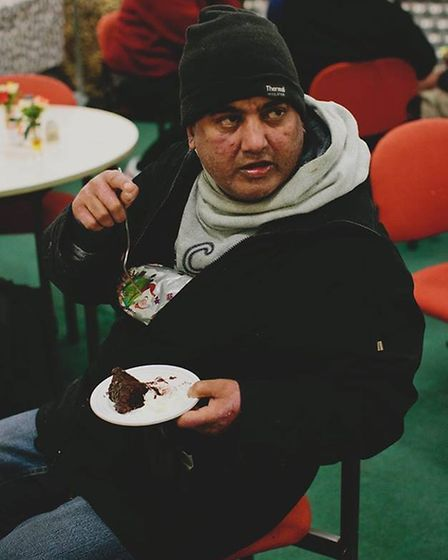 Sodhi Singh passed away on November 3, 2018, the Ilford Salvation Army has confirmed. Photo: Anja Ki