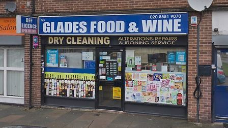 Glades Food and Wine, in Atherton Road, could have its licence revoked after been caught selling pho