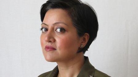Rokhsana Fiaz became the Newham mayor in April. Pic: Rokhsana Fiaz
