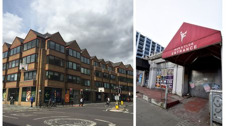 Saxon House in Essex and the If Bar in Ilford Hill are two of the properties Redbridge has bought si