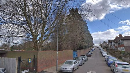The teen was found with stab injuries. Picture: Google Maps