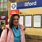Commuter Mariyana Andreeva helped deliver a baby after a mother went into labour on the train from h