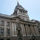The four men are on trial at the Old Bailey. Picture: Google