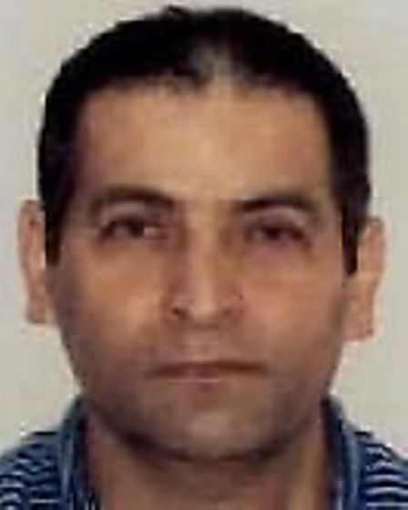 Mohammed Hajiloe, aged 50, of Lansdowne Road, Neasden, was caught using a Bluetooth headset to cheat