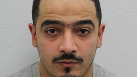 Murder detectives want to speak to Ossama Hamed about the death of Tudor Simionov in Park Lane on Ne