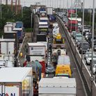 Drivers will not be charged for driving on the A406, only if they cross it, towards South Woodford a