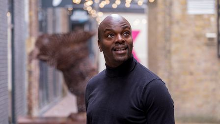 London Assembly Member Shaun Bailey, will go head-to-head with the Sadiq Khan in the 2020 mayoral el