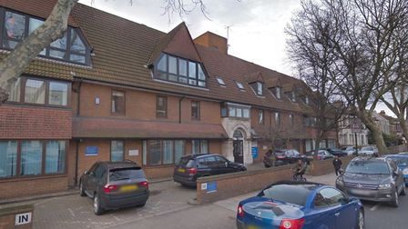 The open door scheme will be at York House in Newham. Picture: Google Maps.