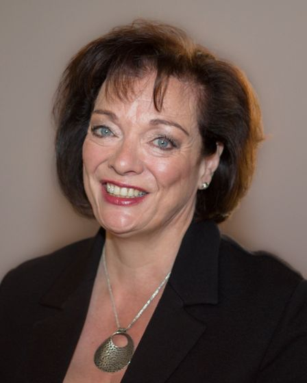 Lyn Brown is the MP for West Ham. Pic: Lyn Brown