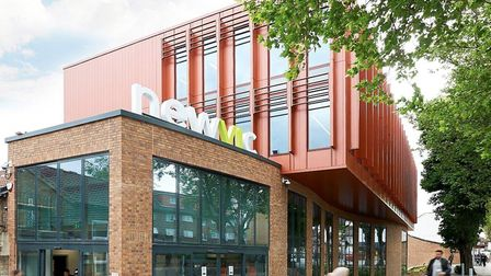Newham Sixth Form College, also known as 'NewVIc', has acheived an outstanding rating in personal de