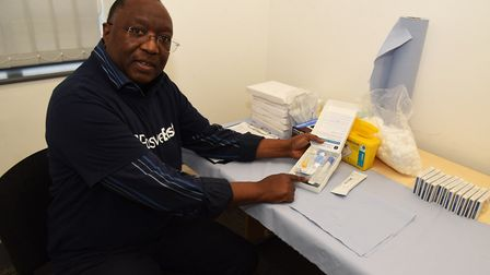A new integrated HIV service has been launched in Redbridge to support people living with HIV, Outre