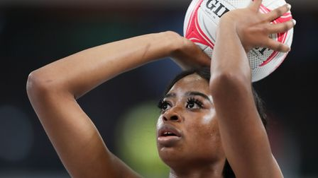London Pulse are newcomers in the Vitality Netball Super League in 2019