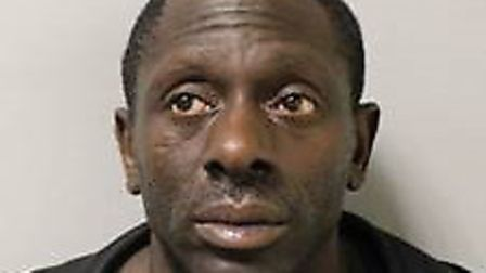 Darry Josiah, 47, of Warrior Square, Manor Park was sentenced to 12 months after a string of thefts.