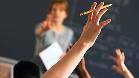 The Department for Education has released national Progress 8 tables. Photo by Thinkstock/Bridget c
