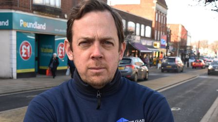 Local business owners are incensed that Havering Council plans to scrap free parking in Hornchurch a