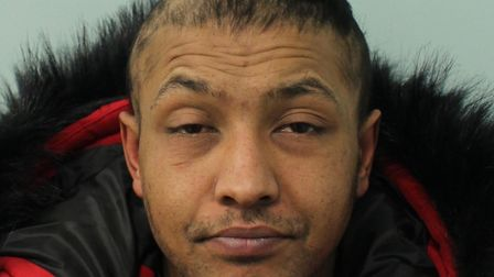 Ennamul Hoque of Earlham Grove, Forest Gate, was jailed for 16 months at Snaresbrook Crown Court aft