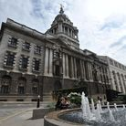 The trial is taking place at the Old Bailey. Picture: PA