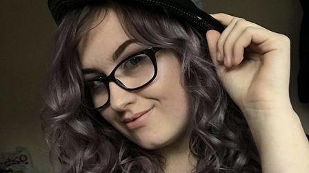 Jodie Chesney died after being stabbed in a park in Harold Hill. Picture: MPS