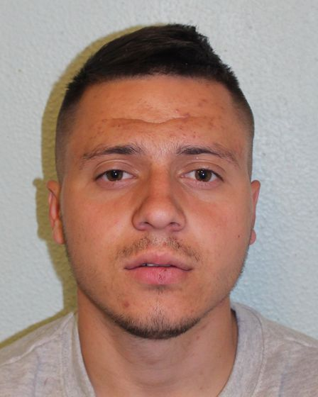 Mircea Eduard Musat, 22, in connection with three burglaries which took place in Chigwell and Barkin