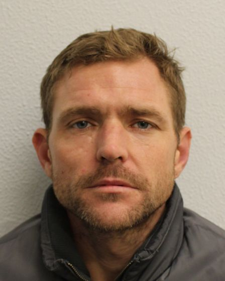 Paul John Hansen, 40, is wanted on recall to prison in connection with a Woodford Green burglary on