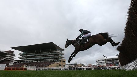 The racecourse was destined not to rival Epsom or Aintree. Picture: David Davies/PA