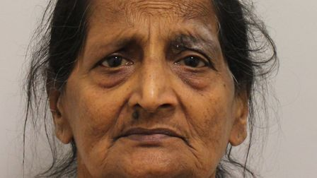 Packiam Ramanathan. Picture: Met Police