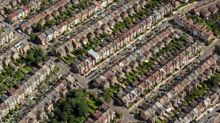 Thousands of repair jobs were carried out at council homes in the borough last year. Picture: Domini