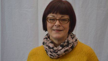 Councillor Sonia Barker. Picture: Supplied