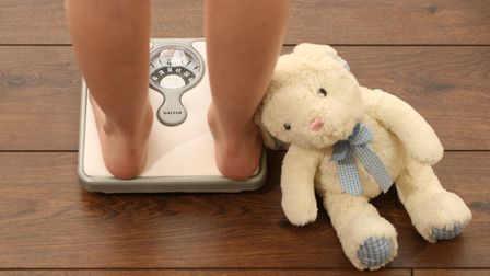 Redbridge faces a rising childhood obesity problem as new figures show 25 per cent of Year 6 student