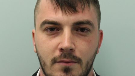 Gheorghe Scurtu. Picture: Met Police