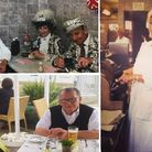Tributes have been paid to June Robins founder of Robins Pie and Mash who died last week.