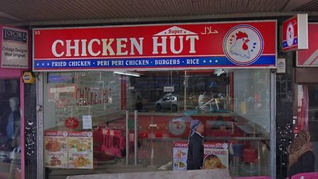 Chicken Hut, in Ilford Hill, is applying to extend its closing time from 11pm to 2am on weekdays and